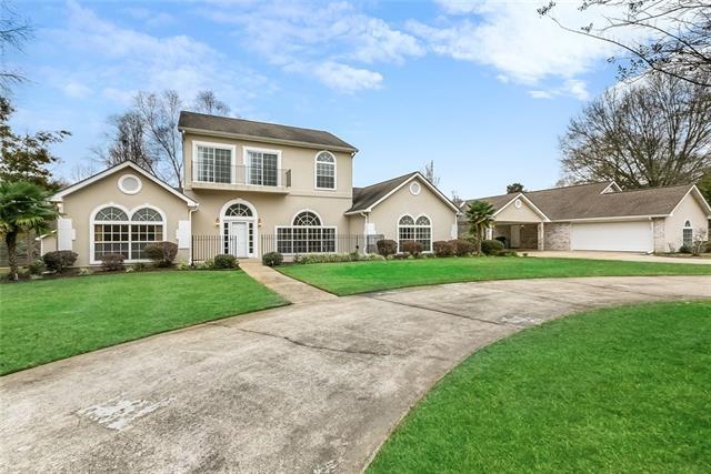 229 Churchill Downs Drive, Bush, LA 70431 (MLS #2187530) :: ZMD Realty