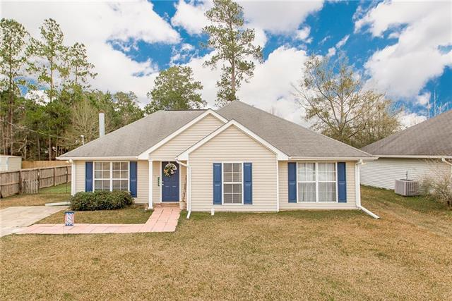 16257 Charleton Drive, Hammond, LA 70401 (MLS #2187534) :: The Sibley Group