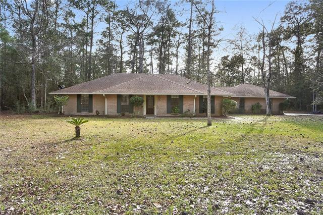 111 Fischer Drive, Pearl River, LA 70452 (MLS #2187551) :: Watermark Realty LLC
