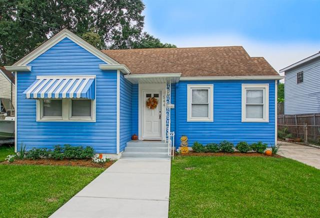 544 Orion Avenue, Metairie, LA 70005 (MLS #2187561) :: Watermark Realty LLC