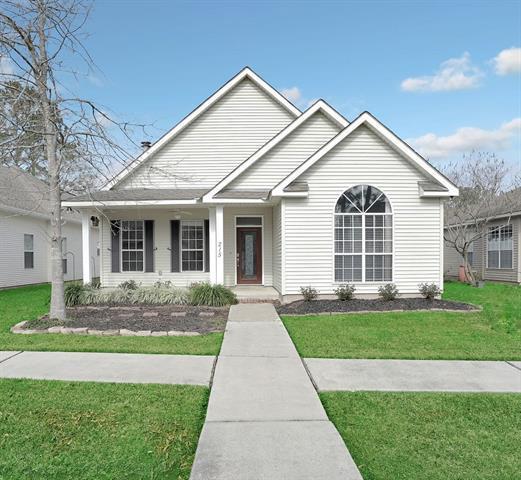 215 Cottage Green Lane, Covington, LA 70435 (MLS #2187581) :: Turner Real Estate Group