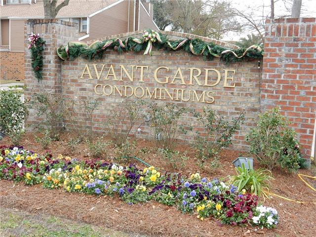 171 Avant Garde Circle #171, Kenner, LA 70065 (MLS #2187588) :: ZMD Realty