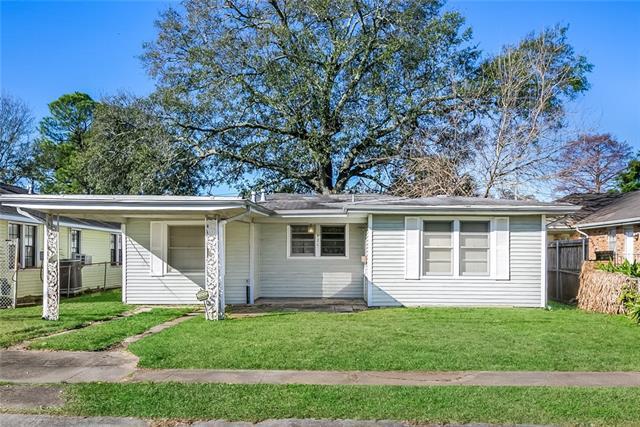 426 Oaklawn Drive, Metairie, LA 70005 (MLS #2187596) :: Watermark Realty LLC
