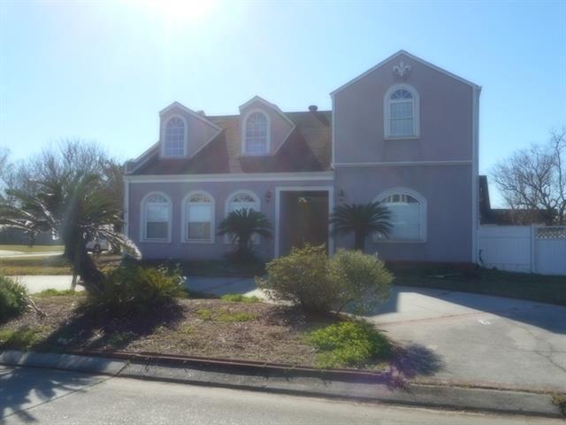 1200 Lake Frances Drive, Gretna, LA 70056 (MLS #2187609) :: Watermark Realty LLC
