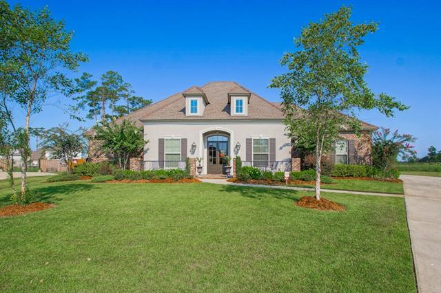 904 Pine Wild Circle, Madisonville, LA 70447 (MLS #2187688) :: The Sibley Group