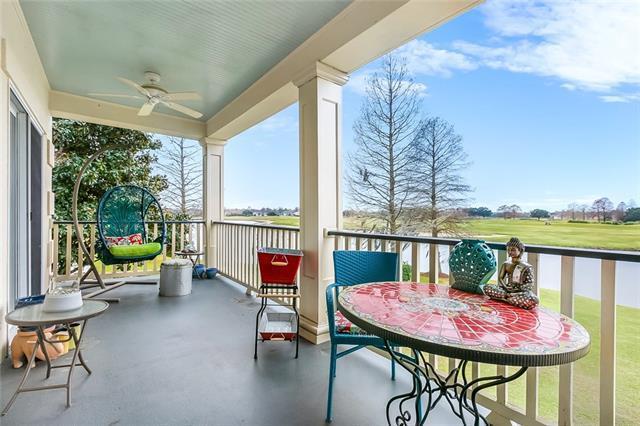 9 Golf Villa Drive C, New Orleans, LA 70131 (MLS #2187690) :: Top Agent Realty