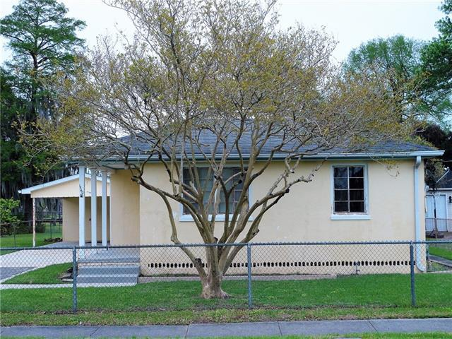 1540 Shirley Drive, New Orleans, LA 70131 (MLS #2187708) :: Crescent City Living LLC