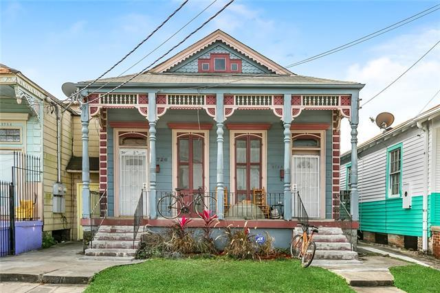 2726-28 Cleveland Avenue, New Orleans, LA 70119 (MLS #2187747) :: Watermark Realty LLC