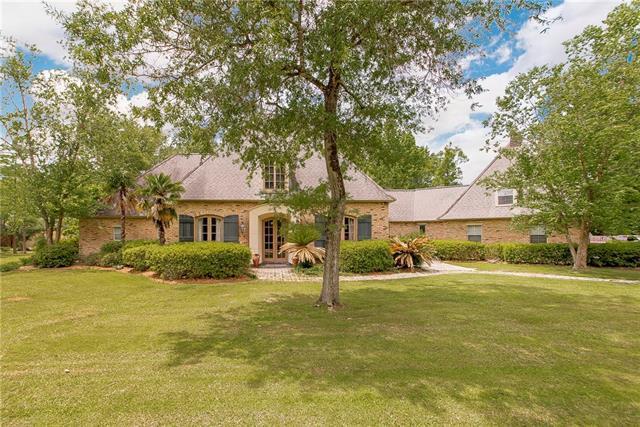 39411 Magnolia Trace, Ponchatoula, LA 70454 (MLS #2187755) :: Crescent City Living LLC