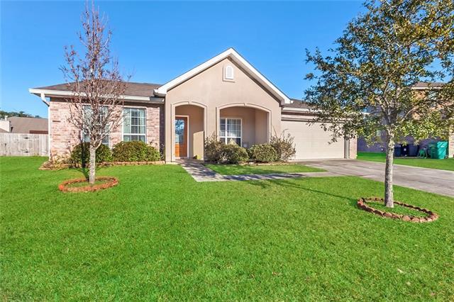 337 Haven Way, Lacombe, LA 70445 (MLS #2187760) :: Crescent City Living LLC