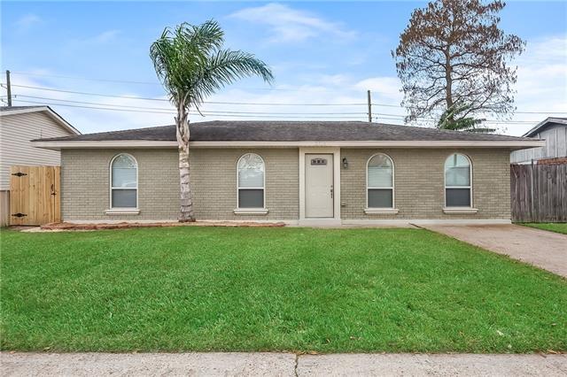 2316 Sauvage Avenue, Marrero, LA 70072 (MLS #2187762) :: Crescent City Living LLC