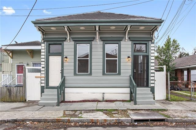 2216 Freret Street, New Orleans, LA 70113 (MLS #2187767) :: Crescent City Living LLC