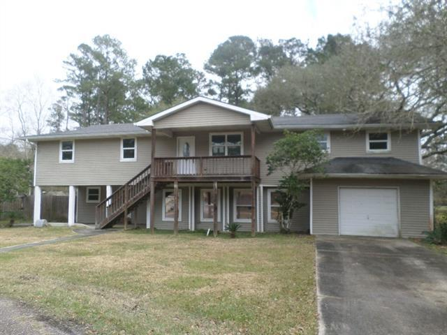 4382 Tupelo Drive, Slidell, LA 70461 (MLS #2187797) :: Watermark Realty LLC
