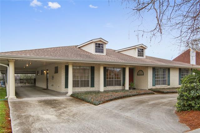 2624 Vulcan Street, Harvey, LA 70058 (MLS #2187809) :: Crescent City Living LLC