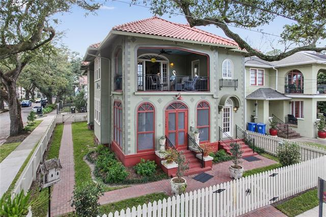 1349 Moss Street, New Orleans, LA 70119 (MLS #2187825) :: Turner Real Estate Group