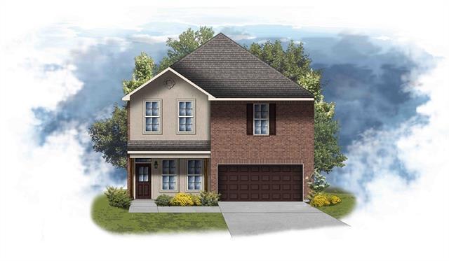 1041 Burgess Drive, Marrero, LA 70072 (MLS #2187831) :: Crescent City Living LLC