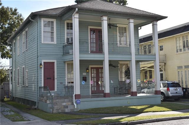3935 State Street Drive, New Orleans, LA 70125 (MLS #2187837) :: Crescent City Living LLC