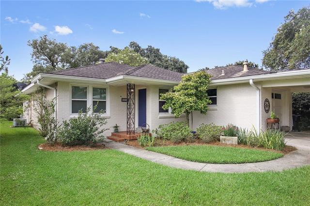 21 Wren Street, New Orleans, LA 70124 (MLS #2187841) :: Crescent City Living LLC
