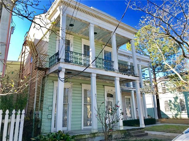 1418 Terpsichore Street #2, New Orleans, LA 70130 (MLS #2187853) :: Crescent City Living LLC