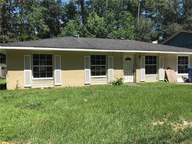 1128 Tupelo Street, Slidell, LA 70458 (MLS #2187869) :: Top Agent Realty