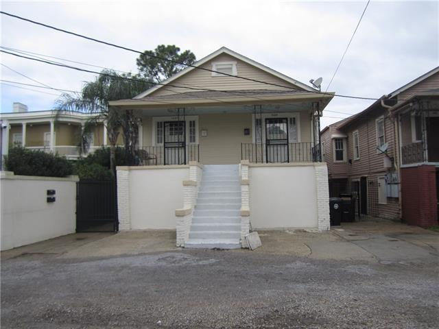 1427 N Derbigny Street, New Orleans, LA 70116 (MLS #2187889) :: Crescent City Living LLC
