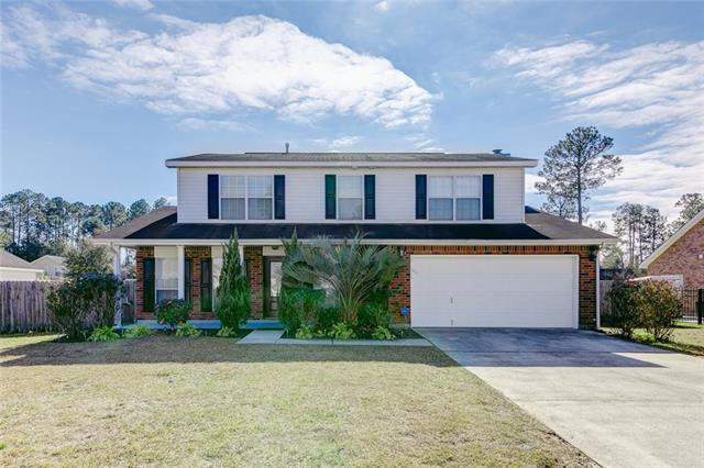304 Butternut Drive, Slidell, LA 70458 (MLS #2187897) :: Turner Real Estate Group