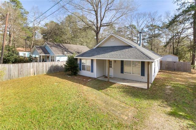 70464 F Street, Covington, LA 70433 (MLS #2187911) :: Turner Real Estate Group