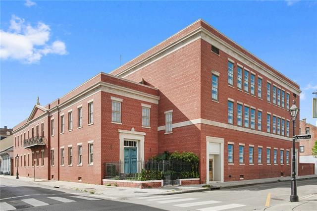 820 Dauphine Street #108, New Orleans, LA 70116 (MLS #2187925) :: Turner Real Estate Group