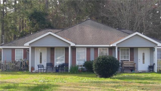 67282 Armel Road, Mandeville, LA 70420 (MLS #2187947) :: Turner Real Estate Group