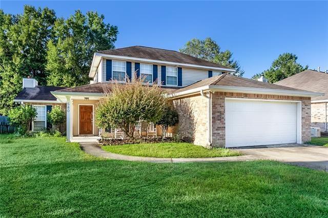 580 Jack Drive, Covington, LA 70433 (MLS #2187968) :: Turner Real Estate Group