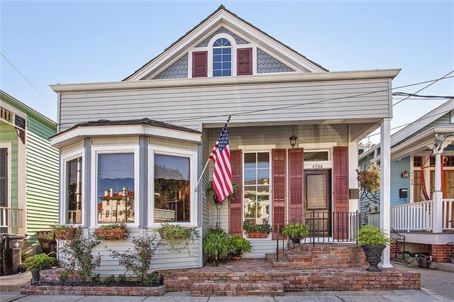 4706 Cleveland Avenue, New Orleans, LA 70119 (MLS #2187980) :: Crescent City Living LLC