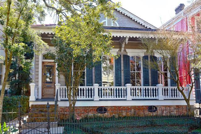 4904 Baronne Street, New Orleans, LA 70115 (MLS #2188009) :: Turner Real Estate Group