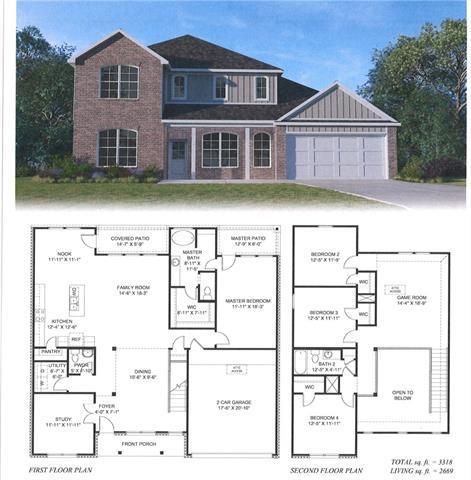 19436 Providence Ridge Drive, Hammond, LA 70403 (MLS #2188016) :: Crescent City Living LLC