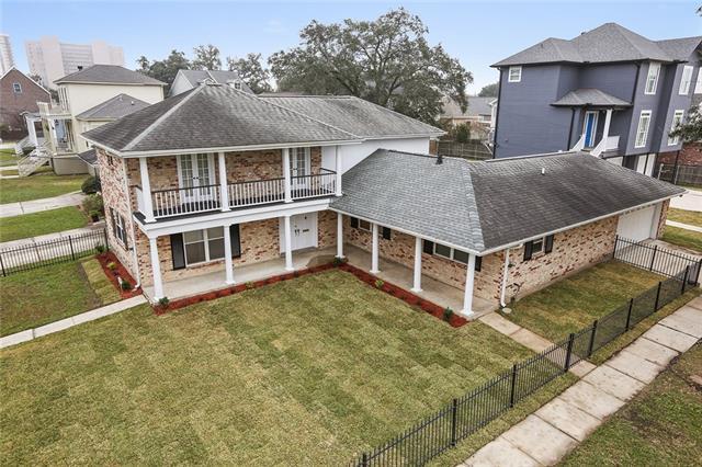 6901 Fleur De Lis Drive, New Orleans, LA 70124 (MLS #2188023) :: Crescent City Living LLC