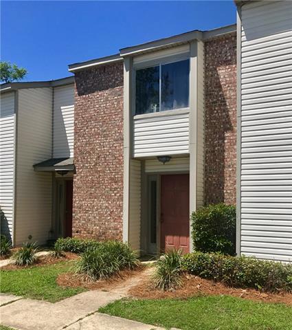 1505 Parkview Boulevard #1505, Mandeville, LA 70471 (MLS #2188048) :: ZMD Realty