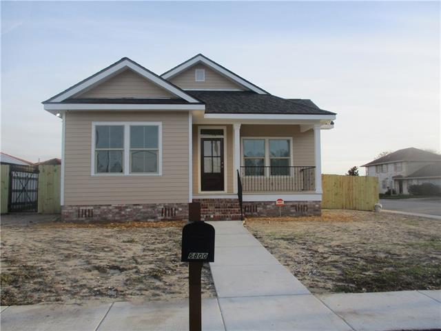 6800 Curran Boulevard, New Orleans, LA 70126 (MLS #2188051) :: Crescent City Living LLC