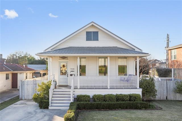 7040 Orleans Avenue, New Orleans, LA 70124 (MLS #2188054) :: Turner Real Estate Group