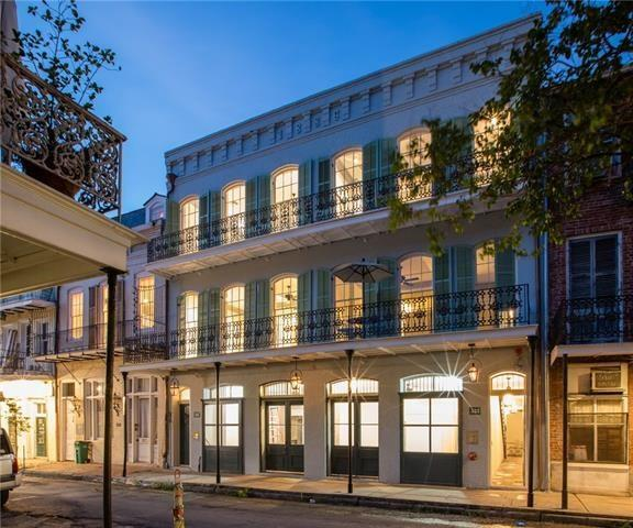 533 Dumaine Street B, New Orleans, LA 70116 (MLS #2188061) :: Crescent City Living LLC