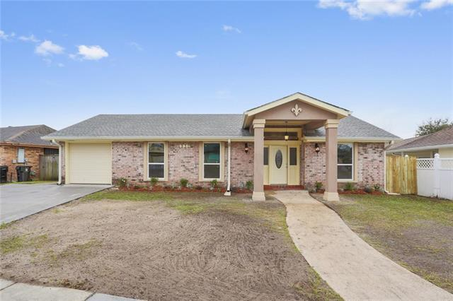 6930 Coventry Street, New Orleans, LA 70126 (MLS #2188063) :: Crescent City Living LLC