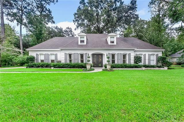 8 Mockingbird Road, Covington, LA 70433 (MLS #2188100) :: ZMD Realty