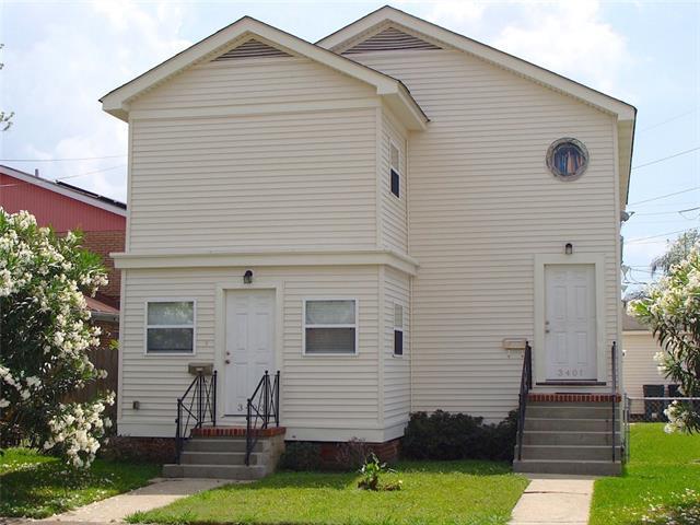 3401 Camphor Street, New Orleans, LA 70118 (MLS #2188123) :: Crescent City Living LLC