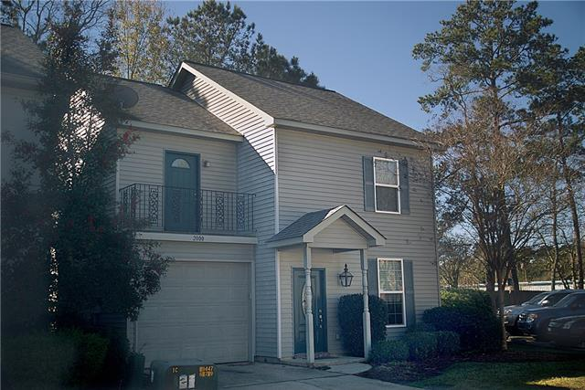 2000 Christie Lane, Covington, LA 70433 (MLS #2188137) :: Turner Real Estate Group