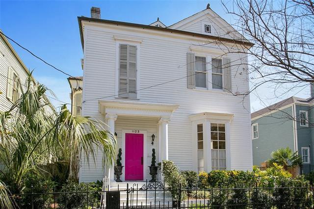 1123 Philip Street, New Orleans, LA 70130 (MLS #2188139) :: Crescent City Living LLC