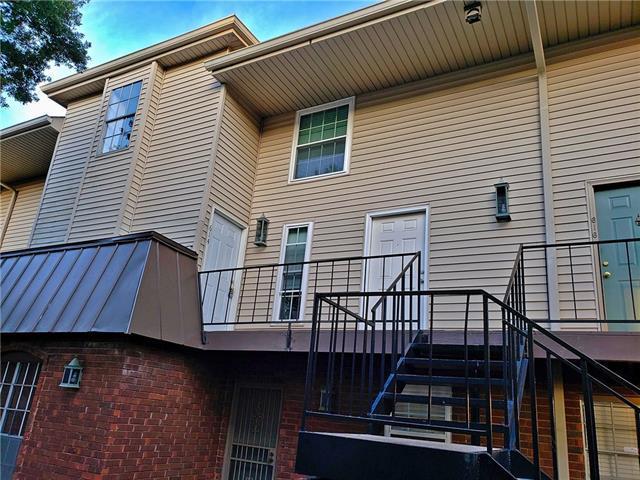 2509 Giuffrias Avenue #614, Metairie, LA 70001 (MLS #2188146) :: Crescent City Living LLC