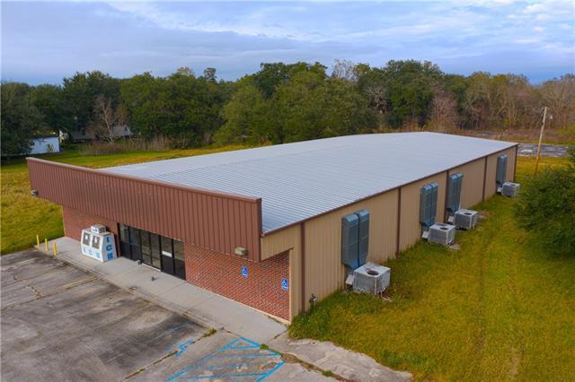 26845 Hwy 23, Port Sulphur, LA 70083 (MLS #2188193) :: Crescent City Living LLC