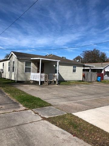 34 Old Hickory Avenue, Chalmette, LA 70043 (MLS #2188210) :: Top Agent Realty