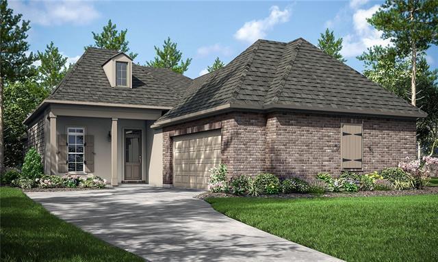 1324 Audubon Pkwy Lane, Madisonville, LA 70447 (MLS #2188235) :: Turner Real Estate Group