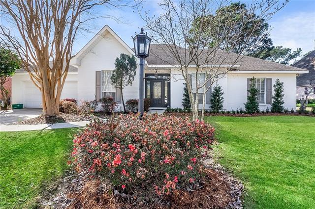 7203 Brookwood Drive, Mandeville, LA 70471 (MLS #2188290) :: Turner Real Estate Group