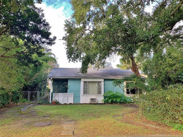 41 Wren Street, New Orleans, LA 70124 (MLS #2188295) :: Top Agent Realty