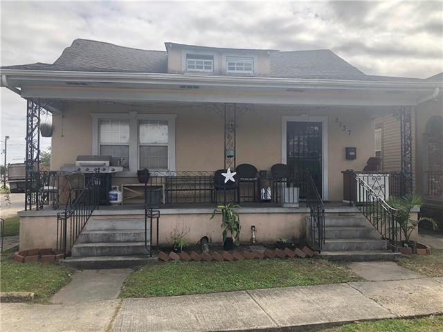 3137 Broadway Street, New Orleans, LA 70125 (MLS #2188309) :: Crescent City Living LLC